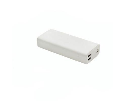 Внешний аккумулятор P296 10000 мАч (разъемы USB, Type-C)