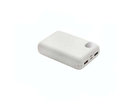Внешний аккумулятор P259 10000 мАч (разъемы USB, Type-C)