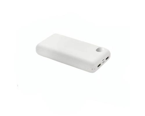 Внешний аккумулятор P163 20000 мАч (разъемы USB, Type-C)
