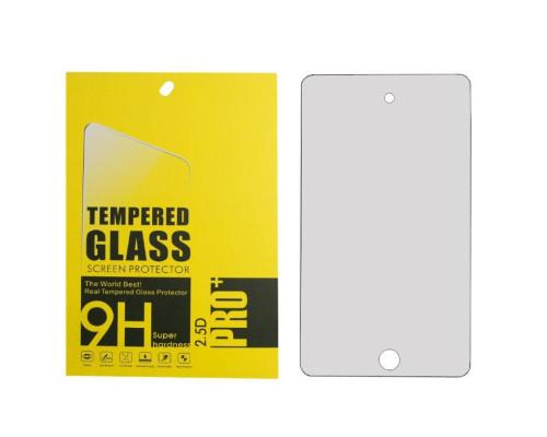 Защитное стекло iPad Mini 4 2.5D толщиной 0.3 мм