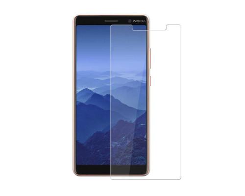 Защитная пленка для Nokia 7 Plus