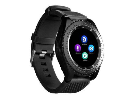 Умные часы Smart Watch Z3 черный