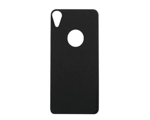 Защитное стекло для iPhone XR Baseus задняя часть черное