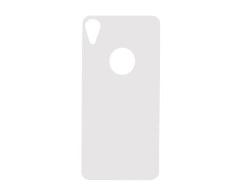 Защитное стекло для iPhone XR Baseus задняя часть белое