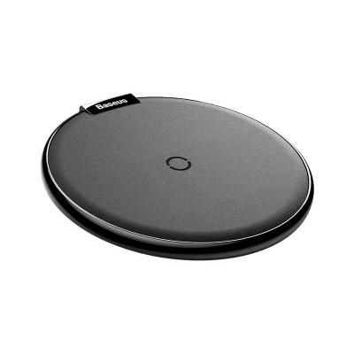 Беспроводная сетевая зарядка Baseus iX Desktop Wireless Charger WXIX-01, черная