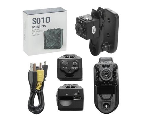 Мини видеокамера DV SQ 10