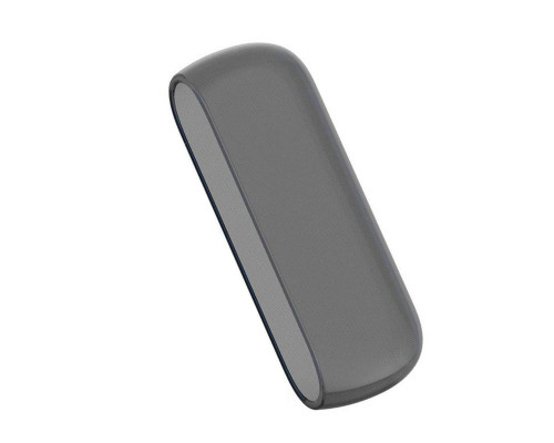 Чехол для IQOS 3.0 tpu серый