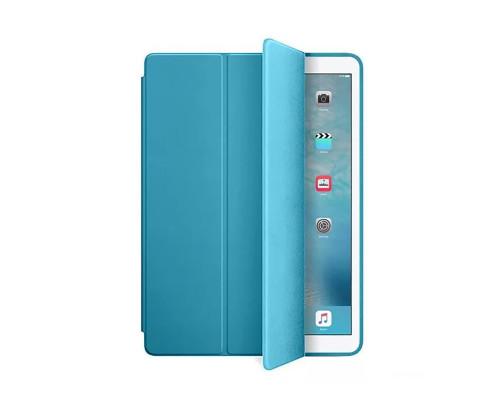 Чехол-книжка для iPad Air 2019 10.5, голубой