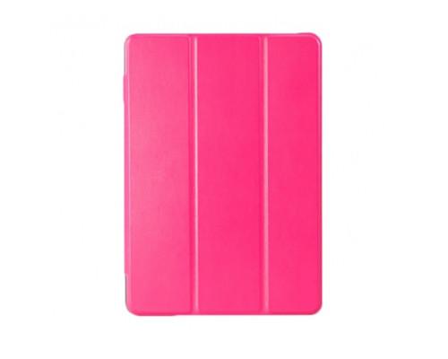 Чехол-книжка для iPad Air 2019 10.5, ярко розовый