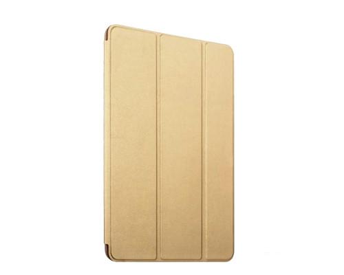 Чехол-книжка для iPad Air 2019 10.5, золотой