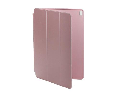 Чехол-книжка для iPad Air 2019 10.5, пыльно розовый