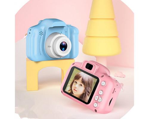Детский фотоаппарат X2 цифровой