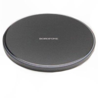 Беспроводное зарядное устройство Borofone BQ2 с функцией быстрой зарядки