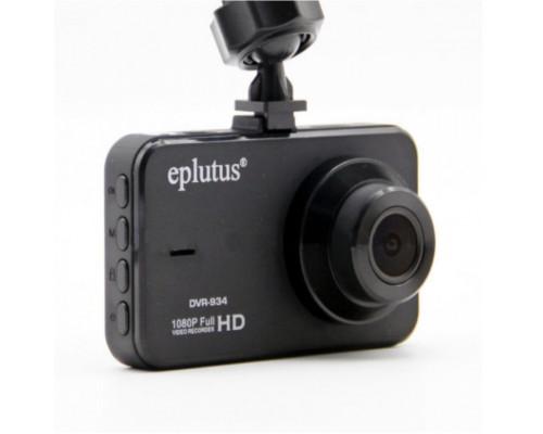Автомобильный видеорегистратор Eplutus DVR-934