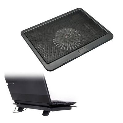 Охлаждающая подставка для ноутбука N191