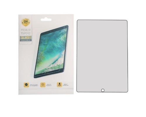 Защитное стекло iPad Pro 12.9 прочность 9H