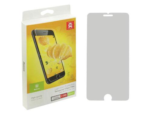 Защитное стекло Baseus для iPhone 7 Plus толщиной 0.15 мм