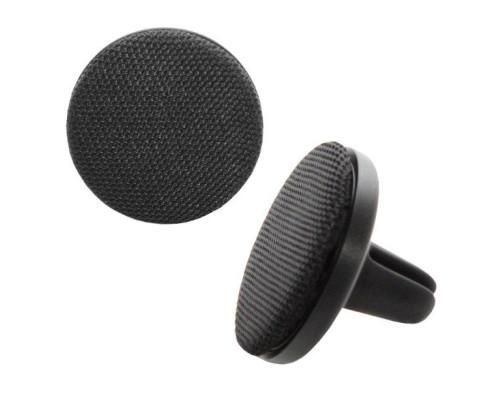 Автомобильный ароматизатор Baseus Car Fragrance Fabric Artifact черный