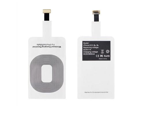 Приемник беспроводной зарядки iphone 5