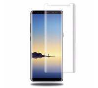 Защитное стекло для Samsung Galaxy Note 8 3D mini прозрачное