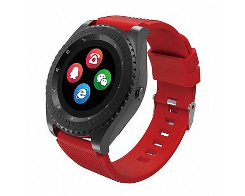 Умные часы Smart Watch Z3 красный