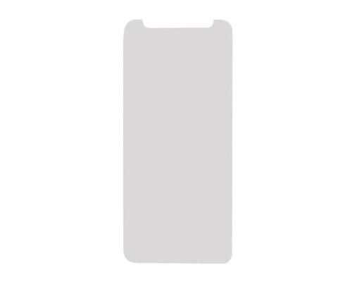 Защитное стекло для Honor 7X (вид - 2.5D, комплектация эконом)