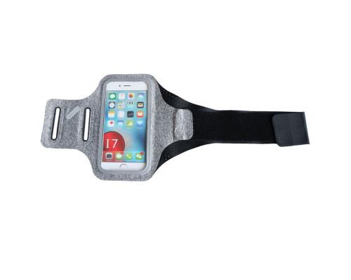"""Чехол для на руку ультратонкий для телефонов размером 4.7""""- 5.2"""""""