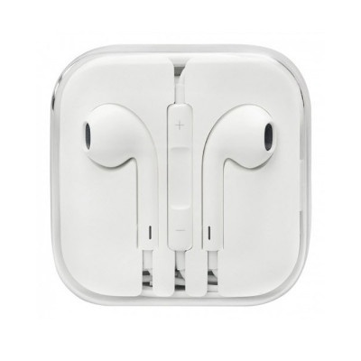 Гарнитура для iPhone с разъемом 3.5 Jack