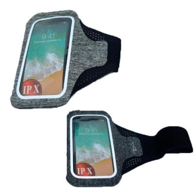 """Чехол для на руку ультратонкий для телефонов размером 5""""- 5.5"""""""