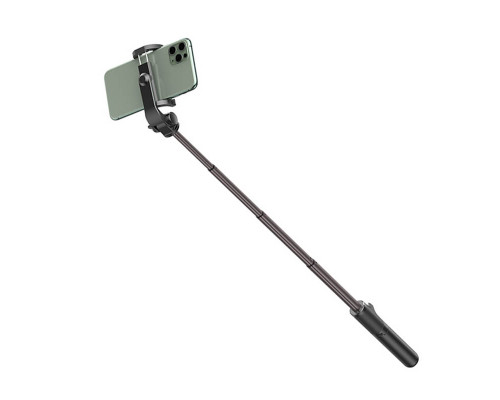 Монопод Baseus Lovely Bluetooth Folding Bracket Selfie Stick SUDYZP-E01, черный