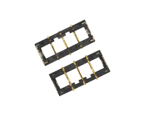 Коннектор АКБ iPhone 5s