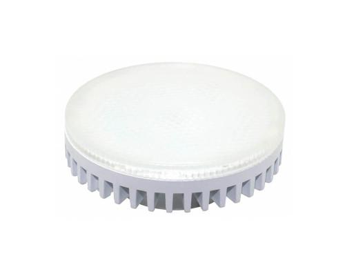 Лампа светодиодная SmartBuy SBL 4000K, GX53, 10Вт
