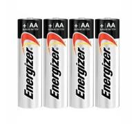 Батарейка Energizer Max+Power Seal AA/LR6, 4 шт.