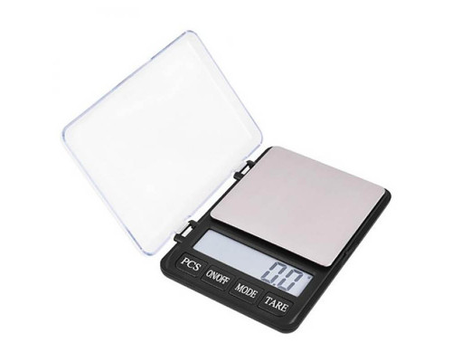 Электронные портативные весы XY-8007 3кг/0.1г