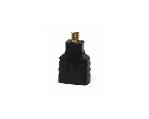 Переходник SmartBuy A116 HDMI (F) — micro HDMI (M)