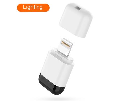 Универсальный OTG ИК-пульт для телефонов A102 Lightning