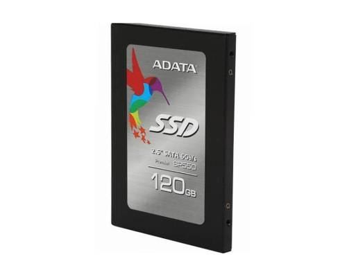 Твердотельный накопитель ADATA Premier SP550 120GB