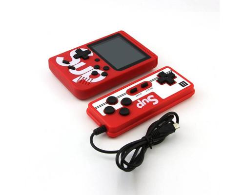 Геймпад Sup Game Box 400 в 1 с джойстиком, красный