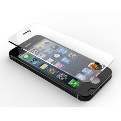 Защитное стекло для iPhone 4S эконом