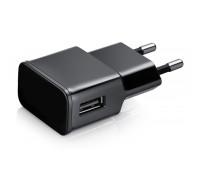 Сетевое зарядное устройство Dream S10, 2.4A, QC3.0, черное