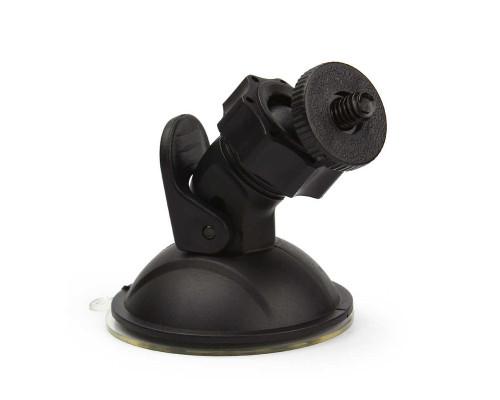 Держатель видеорегистратора DREAM BC2 на присоске черный