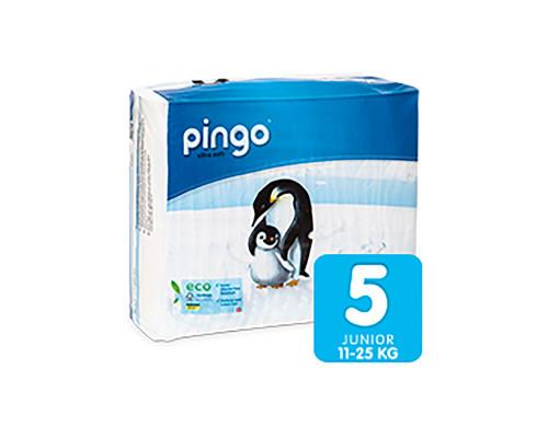 Подгузники Pingo Junior, 11-25 кг, 36 шт.