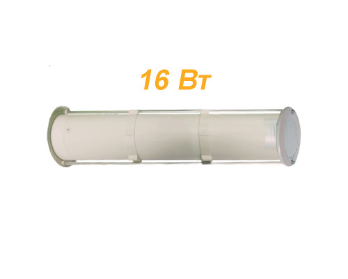 Рециркулятор бактерицидный ОБРН-116, 16 Вт до 70 м2
