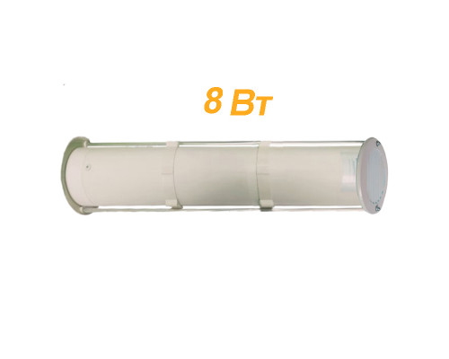 Рециркулятор бактерицидный ОБРН-108, 8 Вт до 50 м2