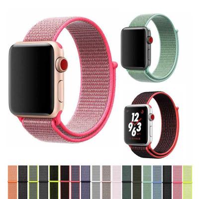 Нейлоновый ремешок для Apple Watch 42 - 44 мм