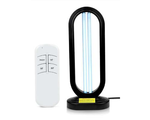 Лампа бактерицидная ультрафиолетовая СФЕРА 911/2, 38W до 40м2