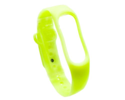 Ремешок для Xiaomi Mi Band 3 (бледно-зеленый)