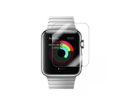 Защитное стекло Apple Watch 38 mm