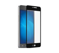 Защитное стекло для Samsung Galaxy Grand Prime G530 5D черное