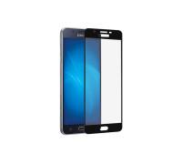 Защитное стекло для iPhone 7/8 5D черное